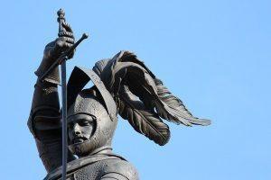 sword of the spirit, business