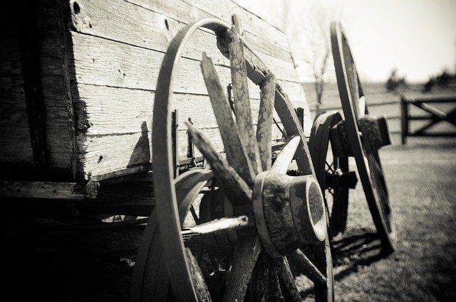 entrepreneur, entrepreneurial spirit, wild wild west, gold miners, american history, entrepreneurial roots,