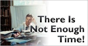 Time management, time schedule, sustainable